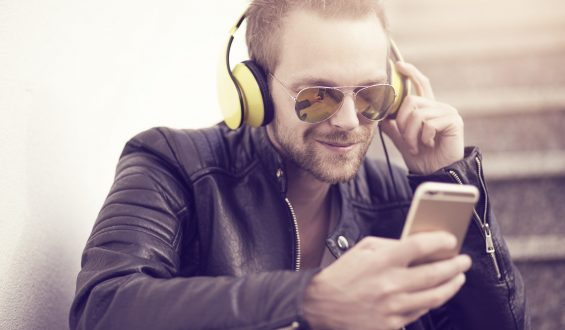 Why download songs over the internet?