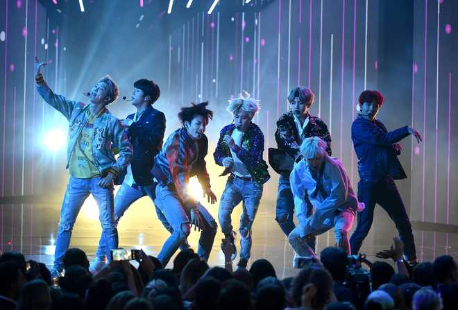 Why BTS (Bang Tan Boys) And Their Songs Have Gained Immense Popularity?
