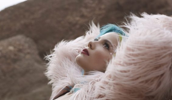 INTRODUCTION to the BADLANDS – HALSEY