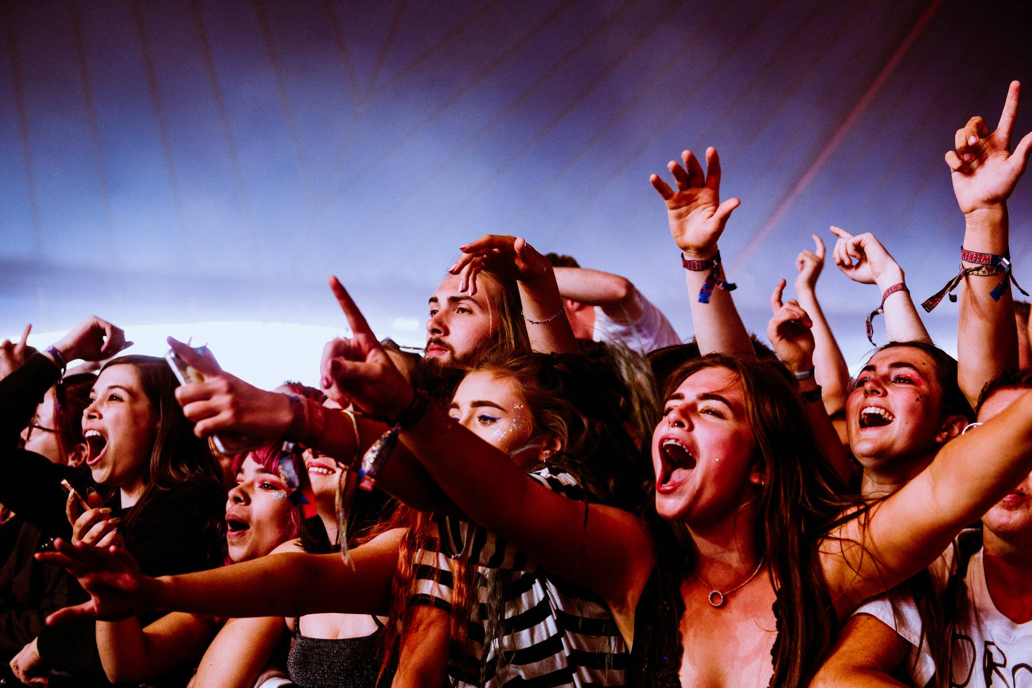 Which Types Of Music Events Are Best For Going And Have Fun?