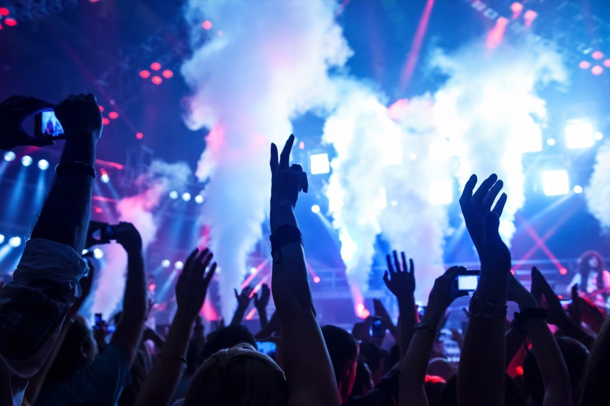 How Can Some Music Events Change The Whole Mood Of Music Lovers?