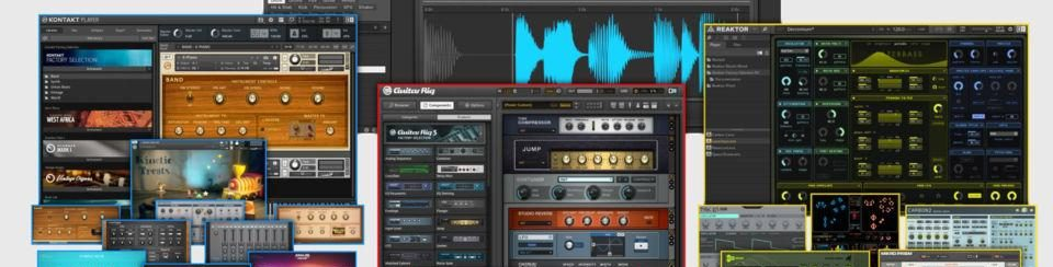 Here Are The Top 5 Music Production Freebies!
